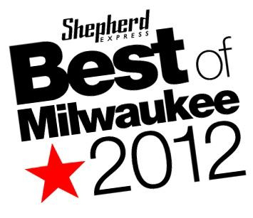 best of Milwaukee 2012
